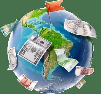 Global and International Bank Accounts inMalaysia