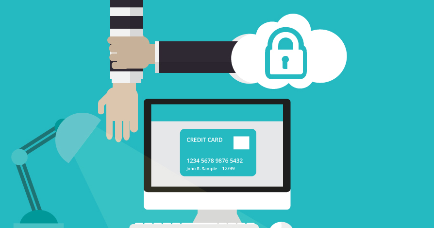 How do I protect my credit card against fraud or theft?
